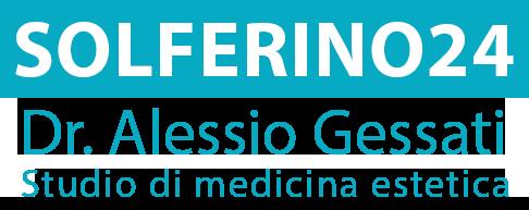 Dr. Alessio Gessati – Medicina Estetica